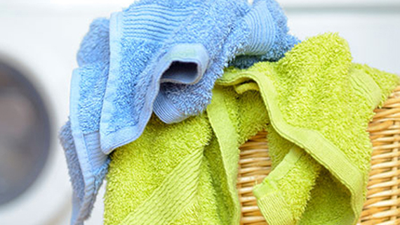 Laundry Care for People with Eczema