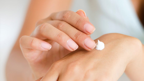 Managing Itch from Eczema
